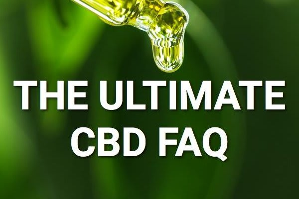 FAQs on CBD