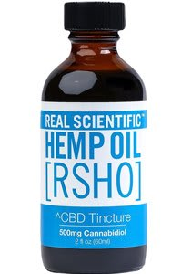 Hemp Oil cbd Tinture