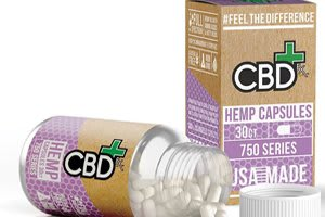CBD Capsules
