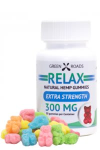 Greenroads Gummies