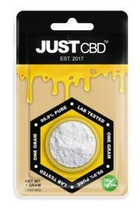 Just CBD one gram