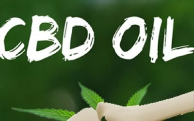 CBD Oils For Bones Healing