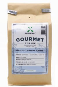 Gourmet Coffee Greenroads