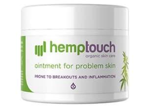 Hemptouch Ointment