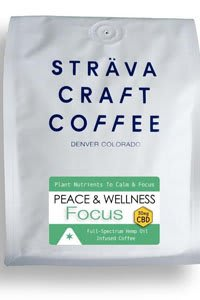 Starce Craft Coffee