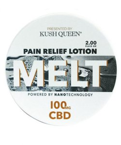 Melt Pain Relief