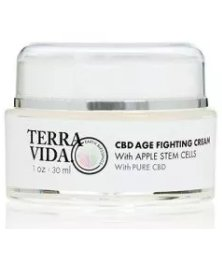 Terra Vida Age Fighting Cream